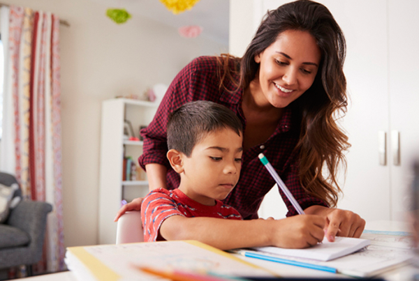 10 Things You Need to Homeschool Your Kids