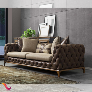 SEUL 3 SEATER SOFA, SEUL 3 SEATER SOFA, La Vida Furniture