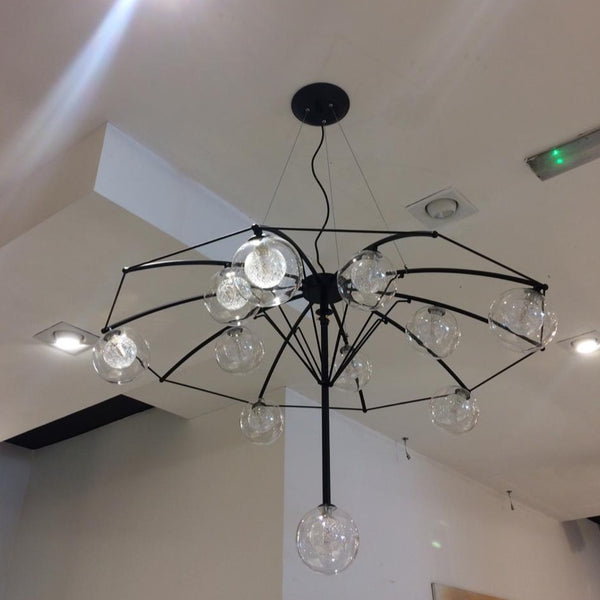 UMBRELLA LIGHT CEILING LAMP
