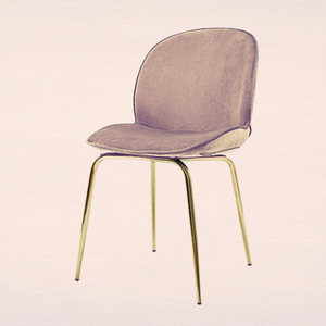 STAR DINING CHAIR
