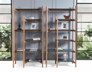AMSARA BOOK SHELVES, AMSARA BOOK SHELVES, La Vida Furniture