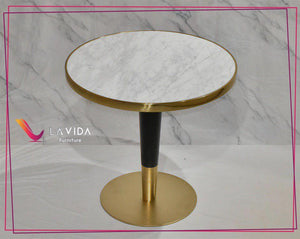 VERO MARBLE DINING TABLE