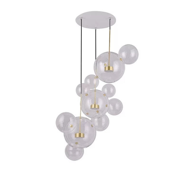 LORA CEILING LAMP
