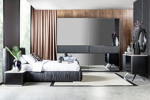BERETTA BEDROOM SET