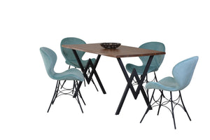 CORPO DINING TABLE