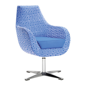 ALYA (A-905) ARM OFFICE CHAIR
