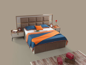 ALANZA BEDROOM SET
