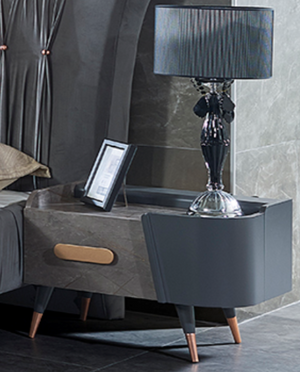 ATLAS BED SIDE TABLE