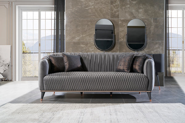 ATLAS SOFA 3 SEATER