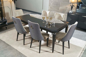 CINAR DINING CHAIR