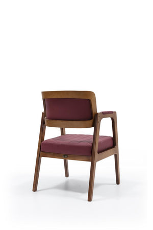 COMO ARM CHAIR (336)