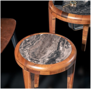 CUBA COFFEE TABLE SET OF 2