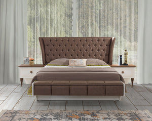 DURU BEDROOM SET