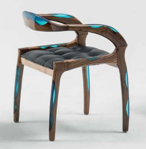 ASTON PLUS CHAIR (318)