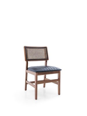 FELIX WICKER CHAIR (286)