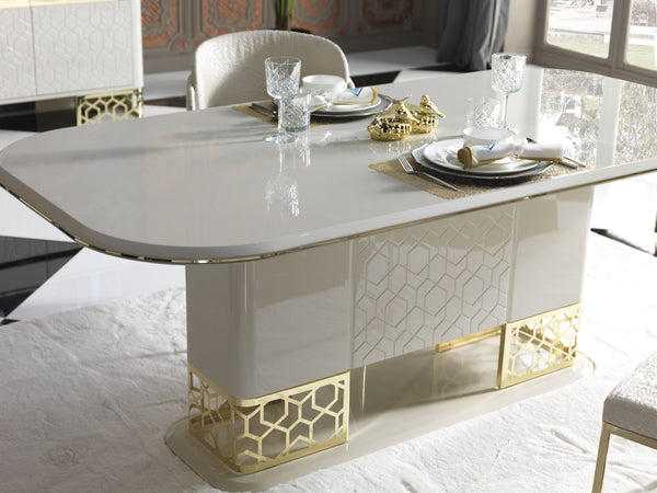 FENDI DINING TABLE
