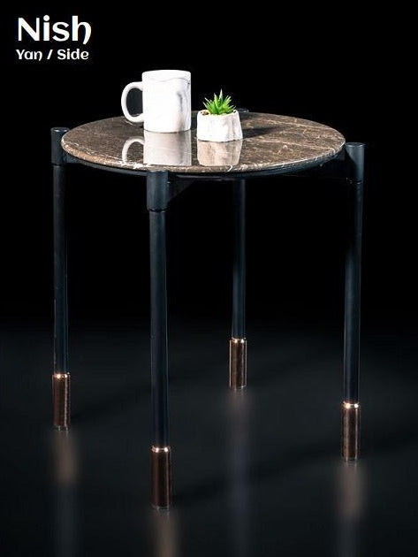 NISH SIDE TABLE