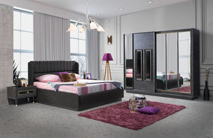 GOLF BEDROOM SET