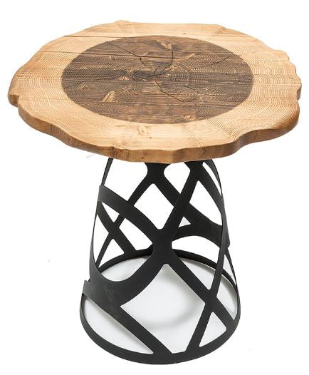 LARLEY SIDE TABLE