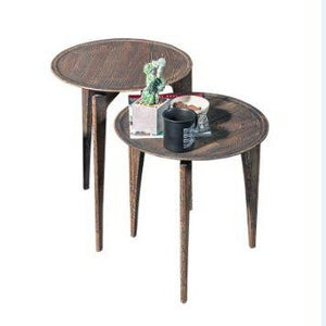 LORENZO COFFEE TABLE SET OF 2