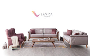 LAFT 3+2+1, LAFT 3+2+1, La Vida Furniture