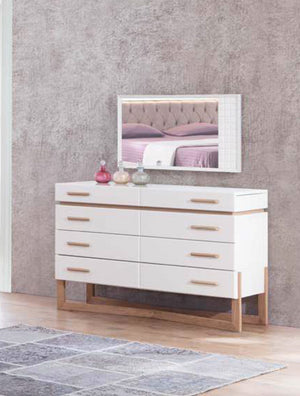 LAMONZ BEDROOM SET, LAMONZ BEDROOM SET, La Vida Furniture