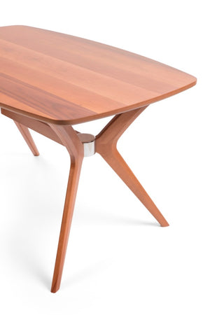 LARIO DINING TABLE 160X85CM