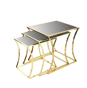 LILLE SIDE TABLE SET OF 3