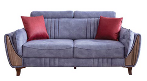 LARNE 2 SEATER SOFA