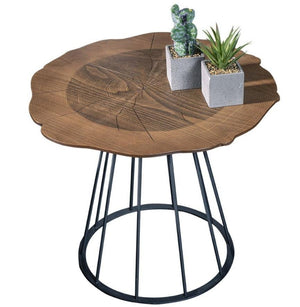 MOSS SIDE TABLE