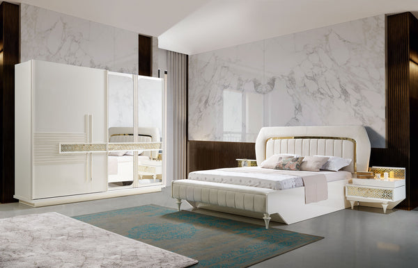 PENA BEDROOM SET
