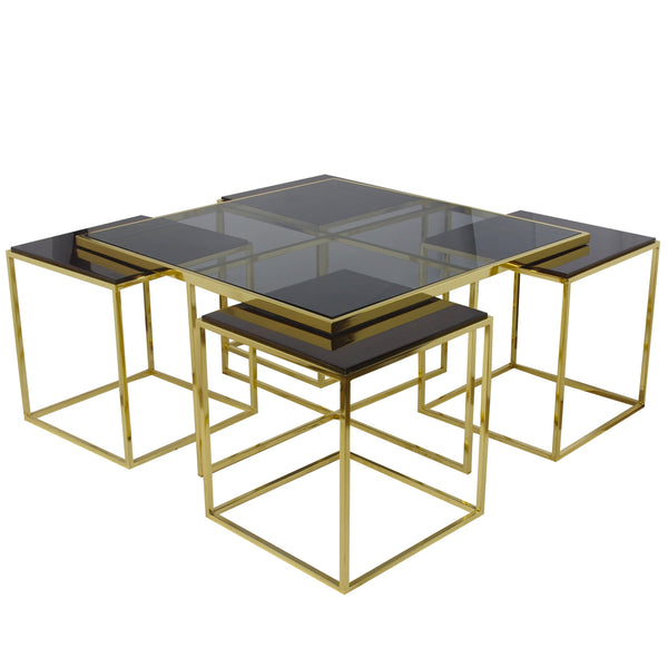 RENZ SIDE TABLE