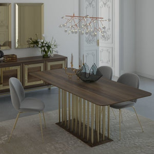 ALBERO DINING TABLE