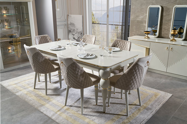 SAFIR DINING CHAIR