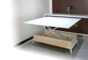 SMART CENTER TABLE