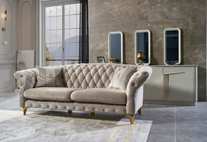 SAFIR SOFA 3SEATER