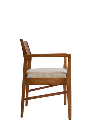 TERRA ARM CHAIR (390)