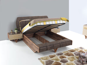 TOWER BED