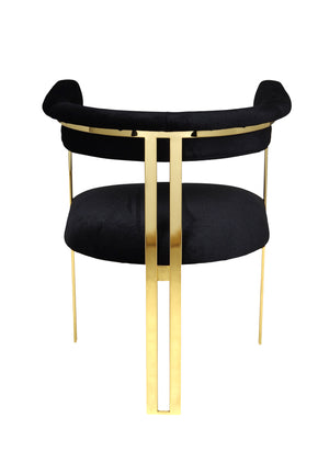 VANITY DINING CHAIR