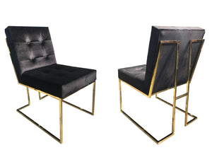 VIA CHAIR, VIA CHAIR, La Vida Furniture