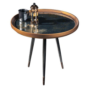 VOYAGE SIDE TABLE