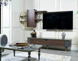 CAPELLA TV UNIT