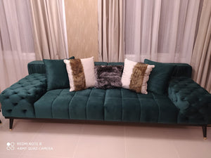 HUMMER SOFA 4 SEATER