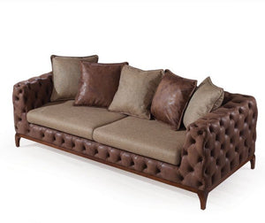 SEUL SOFA 4 SEATER