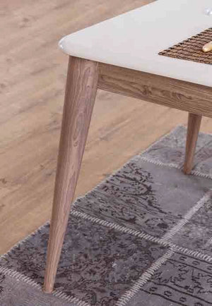 AS IS - LAGUAR DINING TABLE