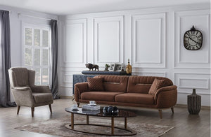 BETA SOFA SET 3+2+1+1