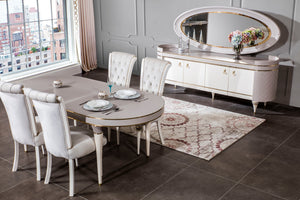 DEFNE DINING TABLE