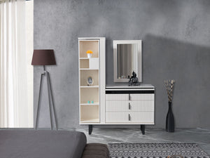 YILDIZ BEDROOM SET