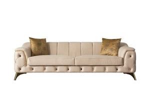VENESIA SOFA SET 3+3+1