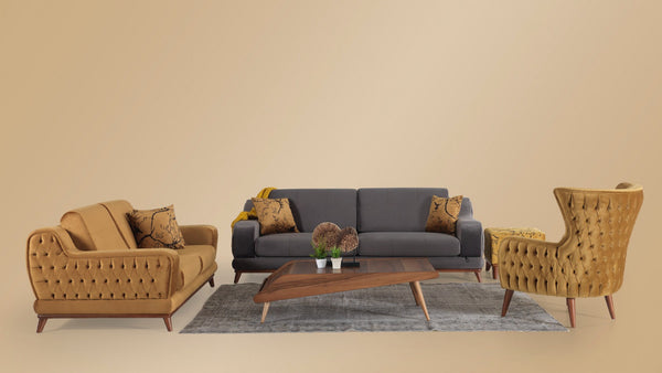 Sofa Sets La Vida Furniture